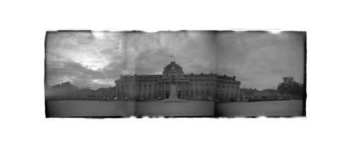 Ecole Militaire Paris by Veniamin