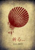 Pray For Japan by Xx-emi-chan-xX