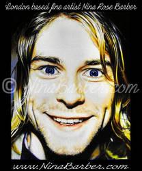 Kurt Cobain - myID by Nin44