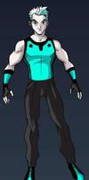 Rebuild of Sentinels - Phazer