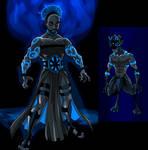Rebuild of Sentinels - Damien