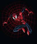 Sketchbook - Spider-Man
