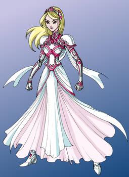 Neverminds - Alanis' Armor