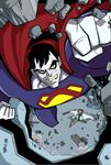 Superman Vs. Bizarro  Interior 02