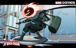 MU Ultimate Spider-Man Infinite 1