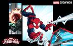 MU Ultimate Spider-Man Infinite 3