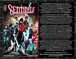 SENTINELS - COLOR - COMIXOLOGY!
