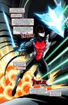 Sentinels 1 - Page 3