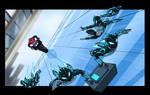 Marvel Infinite Comics: Ultimate Spider-Man 12