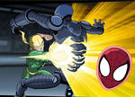 Ultimate Iron Fist