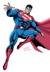 Superman 2017