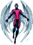 Archangel Commission