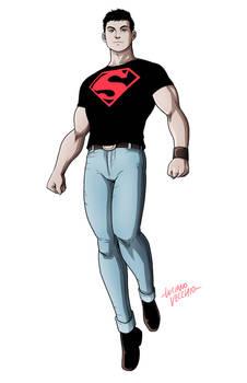 Superboy Commission