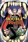 Thor And Loki Double Trouble 2 Variant Cover