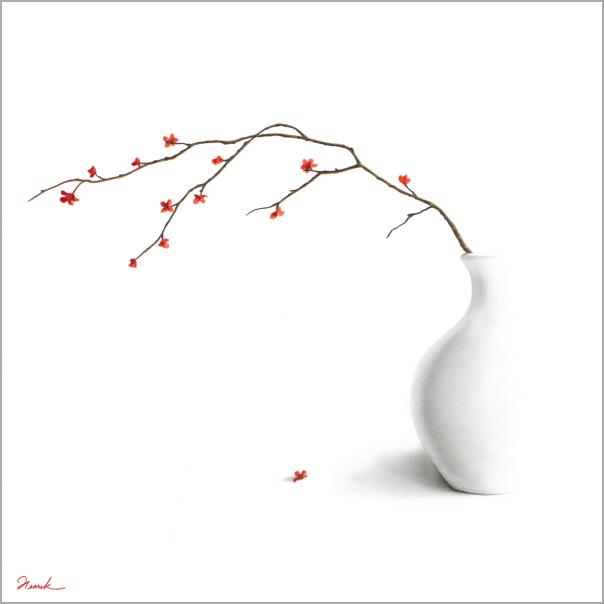 Light Red by shimoda7