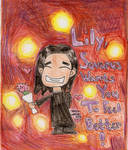 Severus Goodie for LilyHBP