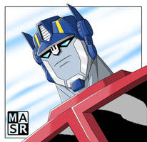 Animated Prime by rattrap587