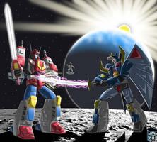 Starsaber VS Dezsaras by rattrap587