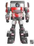 Transformer Stralis NR