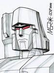 Another G1 Megatron