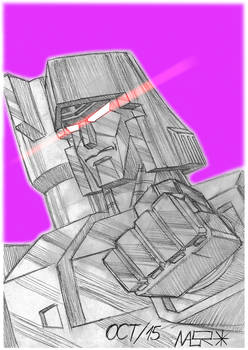 Megs 2015 Sketch
