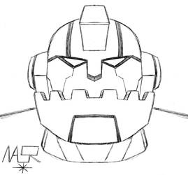 Animated Bulkhead Sketch by rattrap587