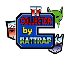 TF Collector by Rattrap Logo