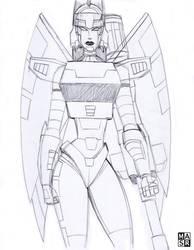 Tempest Sketch 3