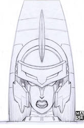Tempest Sketch 5