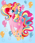 Pinkiepower