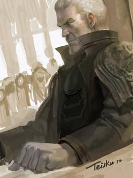 Tywin Lannister (Wip)