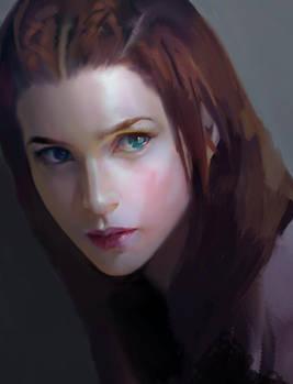 Sansa Stark (Wip)
