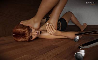 Under your feet 008 by FFSF01