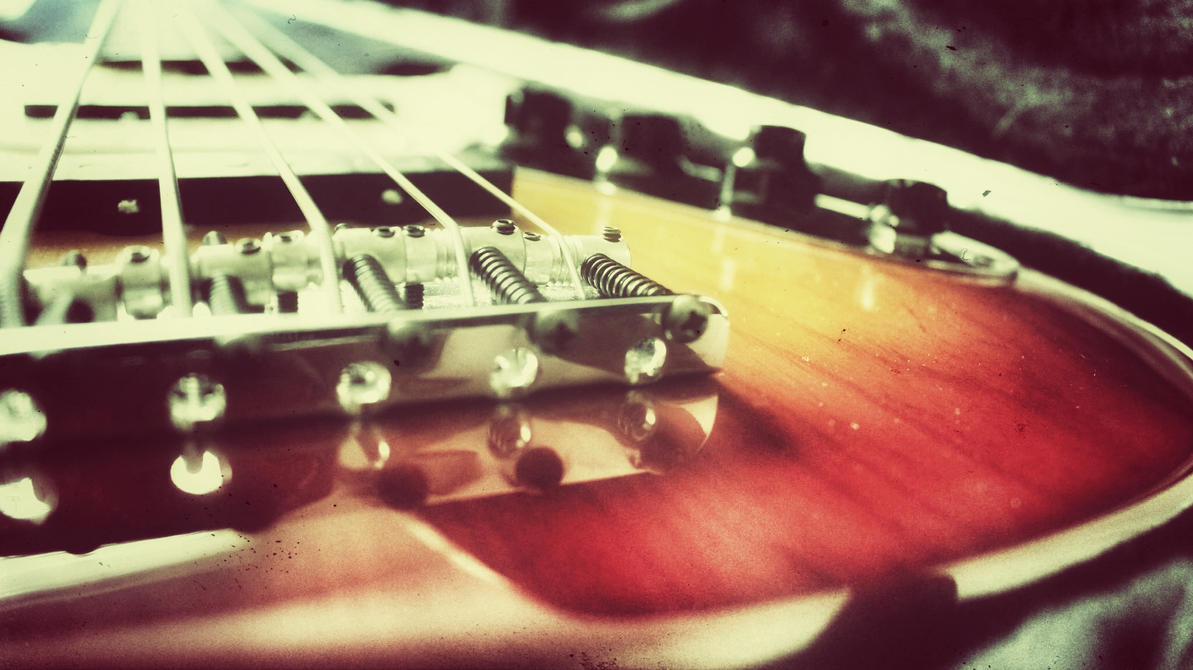 Bass Power by Naruthirion