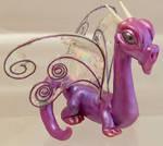 Penelope - Little Dragonling