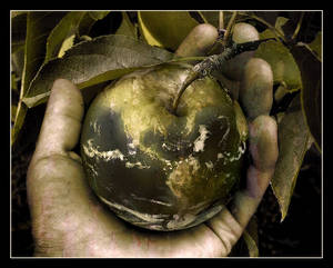 Big Bad Apple