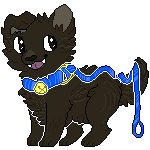 pixel dog adopt - closed OTA by CatFeed