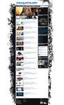 Tech Unfolding Wallpaper