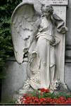 stock: angel sculpture 1