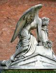 stock angel sculpture 03