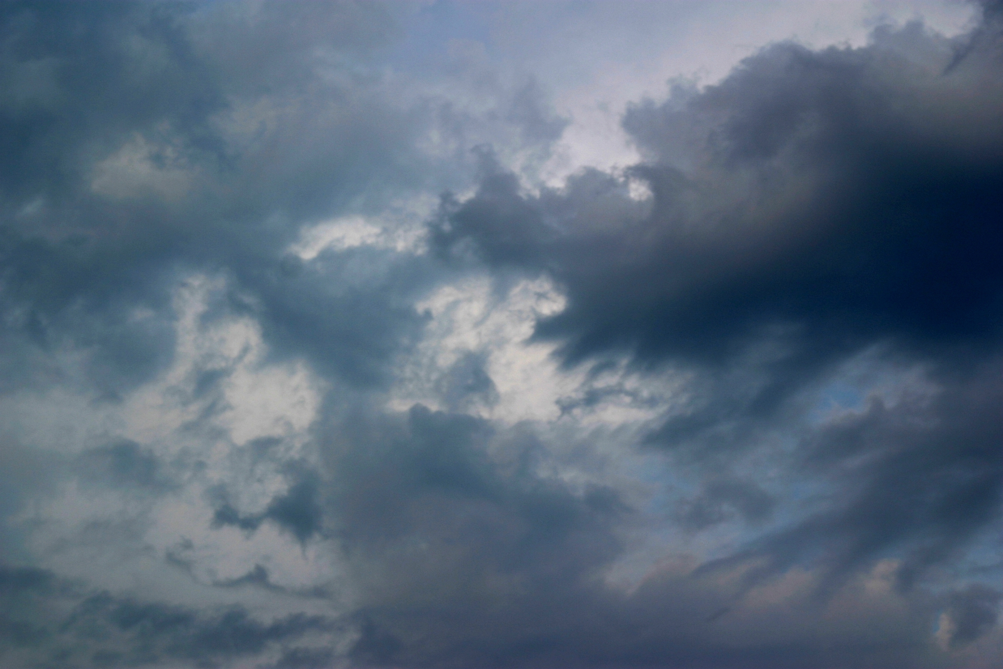 blue clouds stock 03 by elisafox stock on deviantart