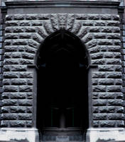 stock stone gate 1 by elisafox-stock