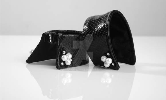 Black Cuffs