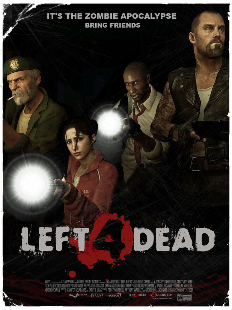Left 5 dead movie - Tokko episode 2 english dub