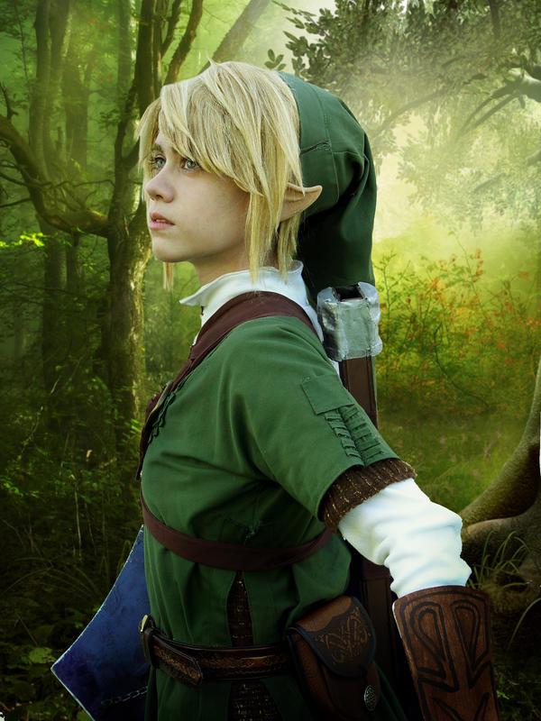 Enchanted Forest By Ozthenekomaster On Deviantart