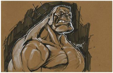 Hulkness
