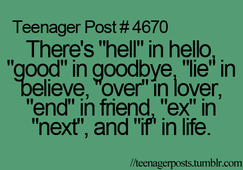 Teenager Post About Homework Teenager Post 4670 by