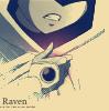 Raven by tinytantrum