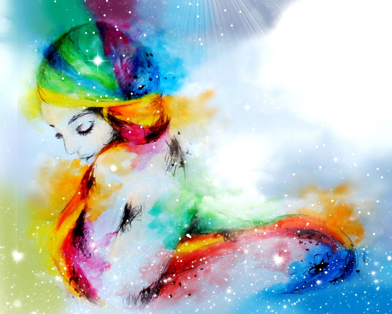 Rainbow by ArtisticKiss