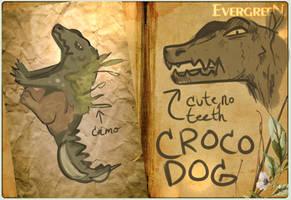 [evg] crocodog by saltmouth